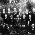 Vereinsfoto 1937