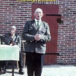 Heinrich Gerken, 1973