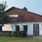 1986 wurde die Schießhalle  abermals umgebaut, und  erhielt ihr heutiges  Erscheinungsbild.