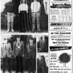 NWZ-Sonderseite zum Schützenfest 1989