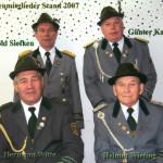 Die Ehrenmitglieder  (Stand 2007)
